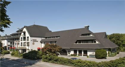 Best Western Park Wittekindshof Hotel Dortmund Germany