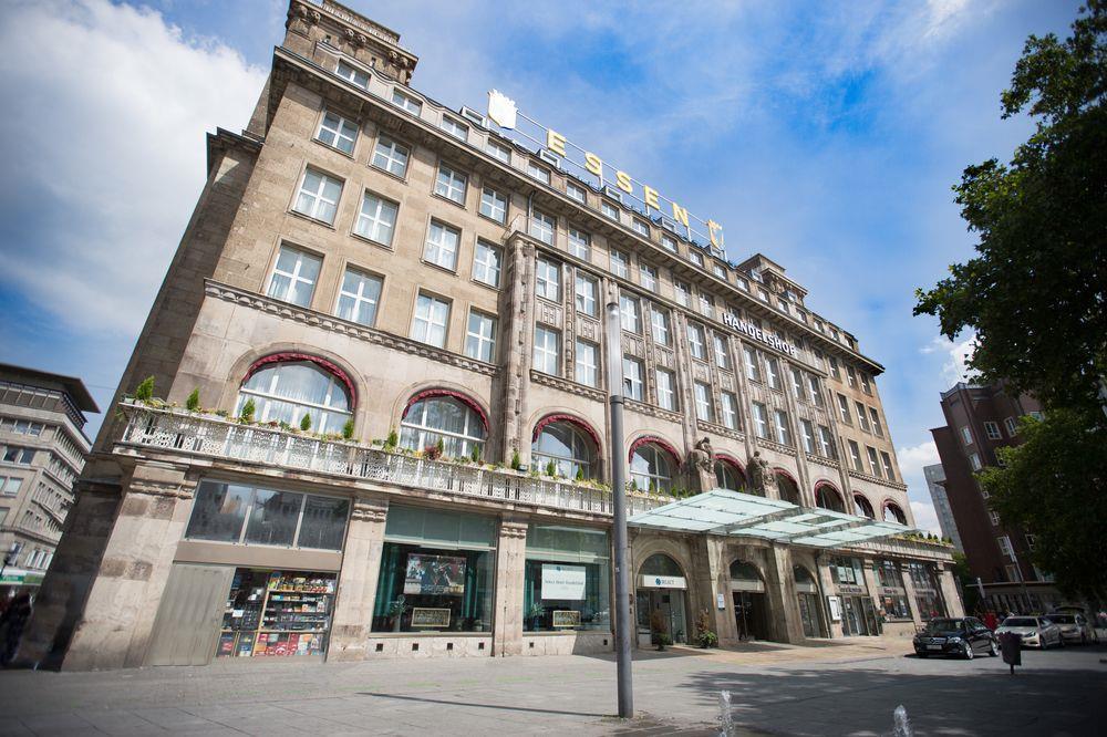 Novum Select Hotel Handelshof Essen Essen North RhineWestphalia