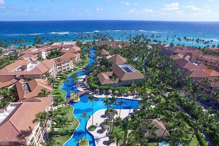 Majestic Colonial Punta Cana, Playa Bavaro, Punta Cana, Dominican