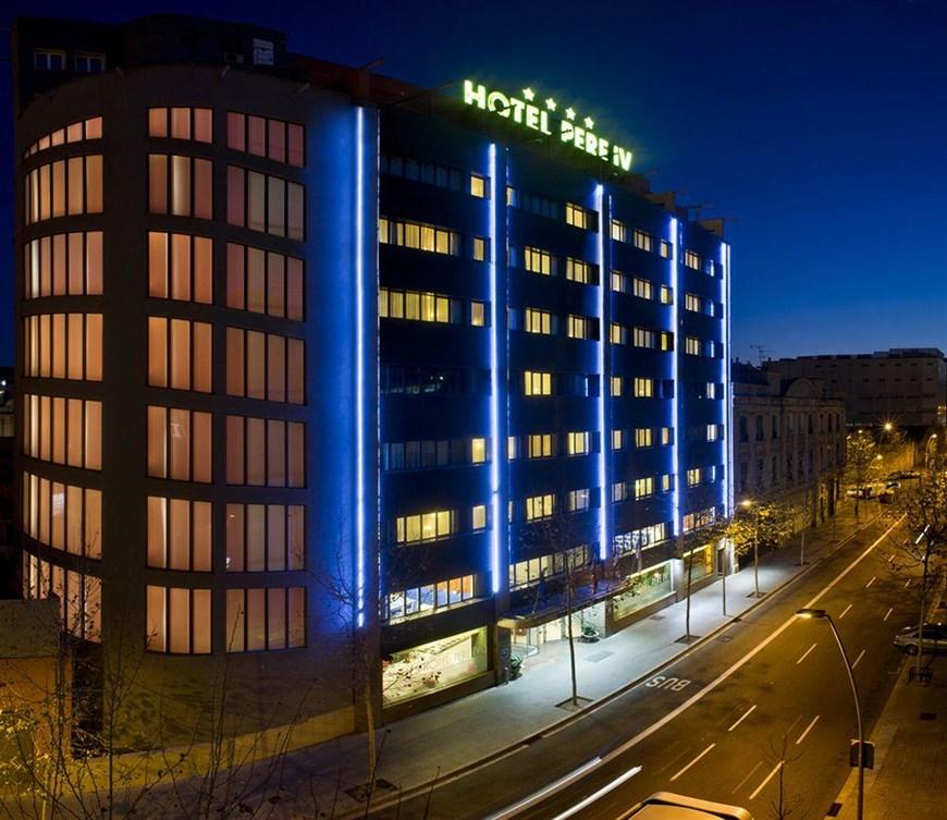 Caterham Hotels: Salles Hotel Pere Iv, Barcelona City, Barcelona, Spain