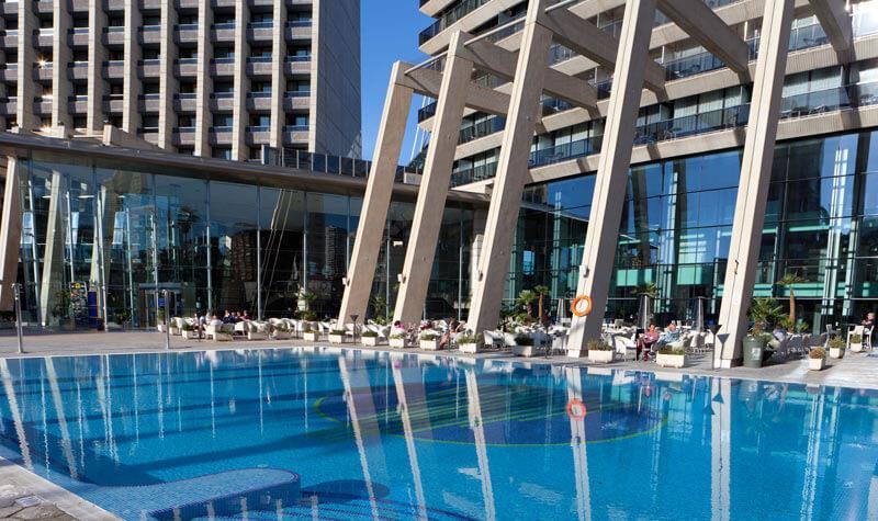 Gran Hotel Bali Benidorm Costa Blanca Spain Travel Republic