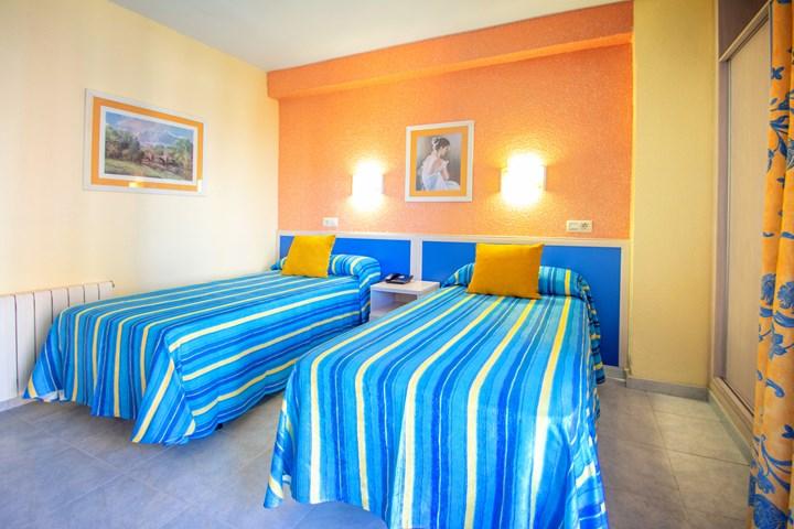 Servigroup Rialto Hotel Benidorm Costa Blanca Spain