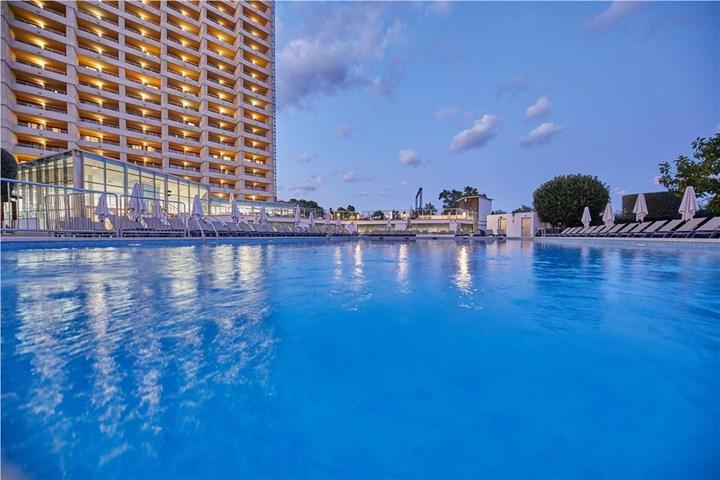 Sandos Benidorm Suites, Benidorm, Costa Blanca, Spain | Travel Republic