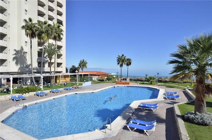 Sol timor apartamentos torremolinos costa del sol spain travel republic - Apartamentos baratos torremolinos ...