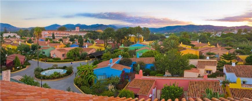 Marbella Playa Hotel Marbella Costa Del Sol Spain Travel Republic