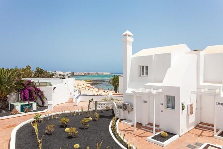 Tao Caleta Playa, Corralejo, Fuerteventura, Spain | Travel
