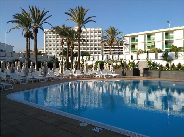 Labranda Marieta Hotel Playa Del Ingles Gran Canaria Spain