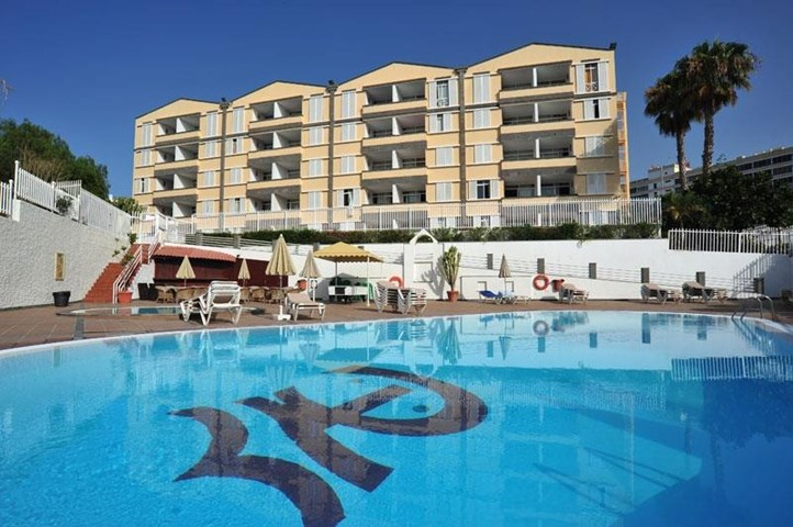 Hotel Dorotea Gran Canaria