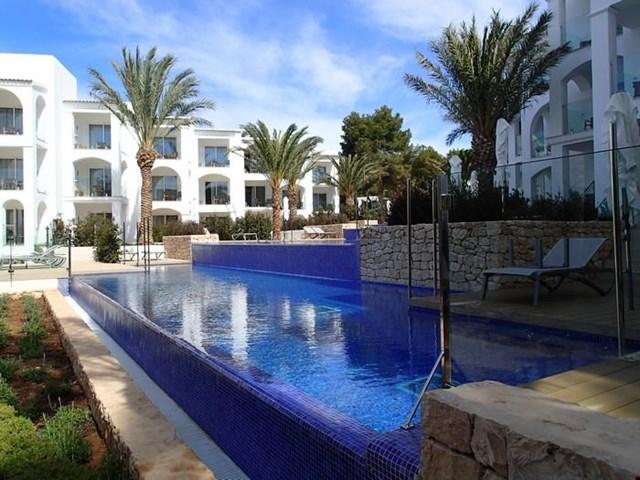 Insotel Tarida Beach Sensatori Resort, Cala Tarida, Ibiza