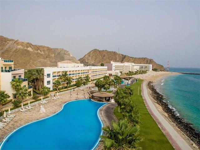 Radisson Blu Resort Fujairah Dnata Travel