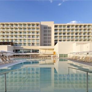 Palladium Hotel Menorca, Arenal d'en Castell, Menorca, Spain