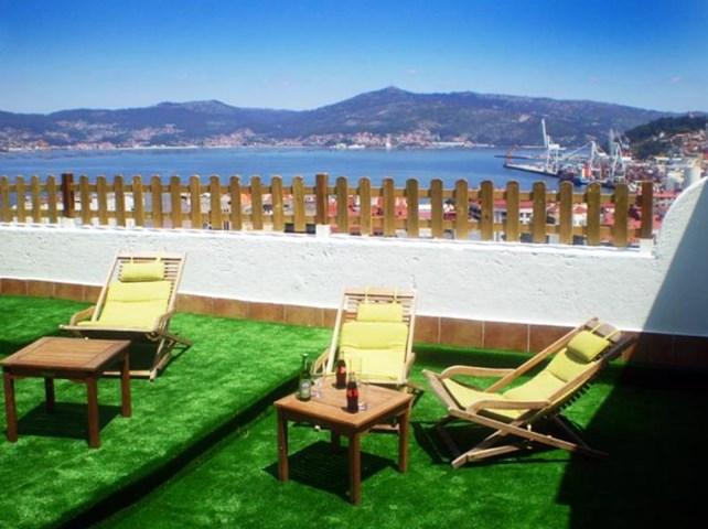 Cheap Hotels In Vigo Spain