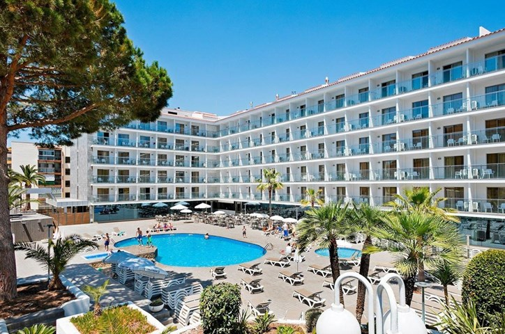 best san diego hotel costa dorada spain travel republic