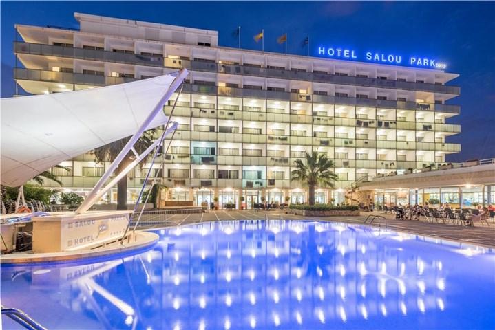 Costa Brava Costa Dorada Karte.4r Salou Park Resort I Salou Costa Dorada Spain Travel