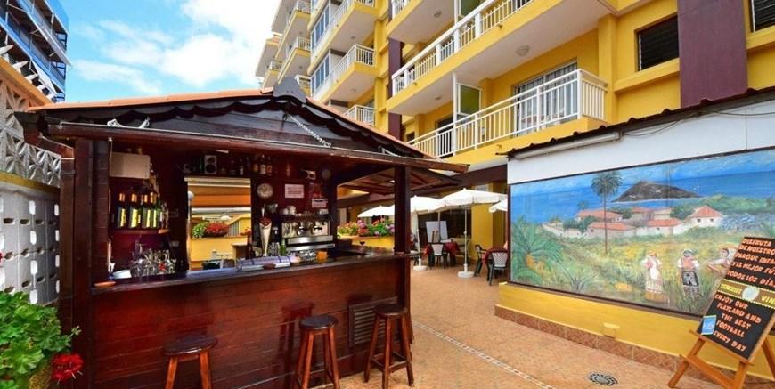 Tenerife ving hotel puerto de la cruz tenerife spain travel republic - Hotel ving puerto de la cruz ...