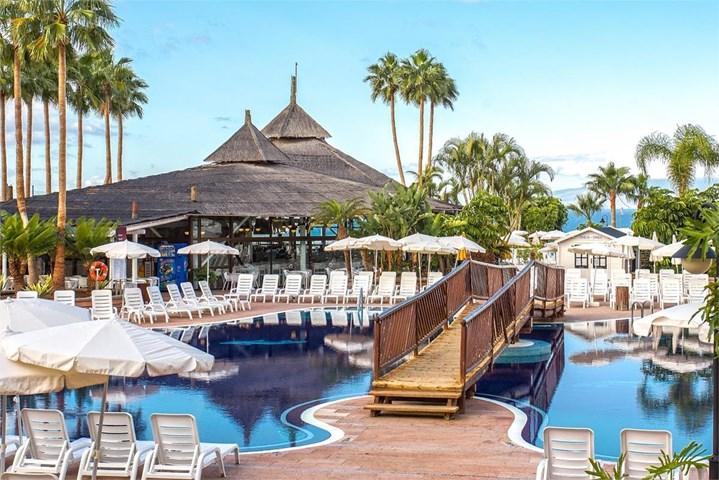 Be Live Experience Playa La Arena Dnata Travel
