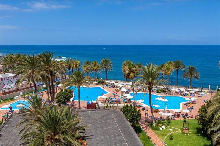 Sol tenerife hotel tenerife spain travel republic - Hotel sol puerto playa tenerife ...