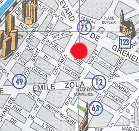 Timhotel Tour Eiffel Travel Republic