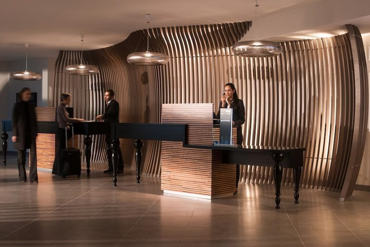 hotel mercure paris cdg airport convention dnata travel. Black Bedroom Furniture Sets. Home Design Ideas