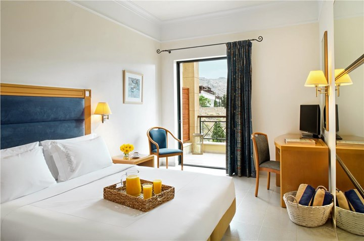 um 50 Prozent reduziert angemessener Preis limitierte Anzahl Mitsis Lindos Memories Hotel (Adults Only), Lindos, Rhodes ...