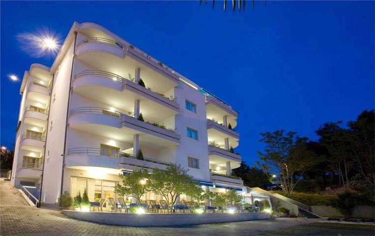 Eden Hotel, Podstrana, Split / Dalmatian Riviera, Croatia