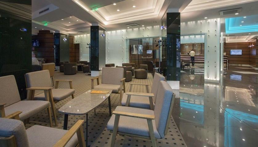 Hotel Dubrovnik Zagreb Croatia Emirates Holidays
