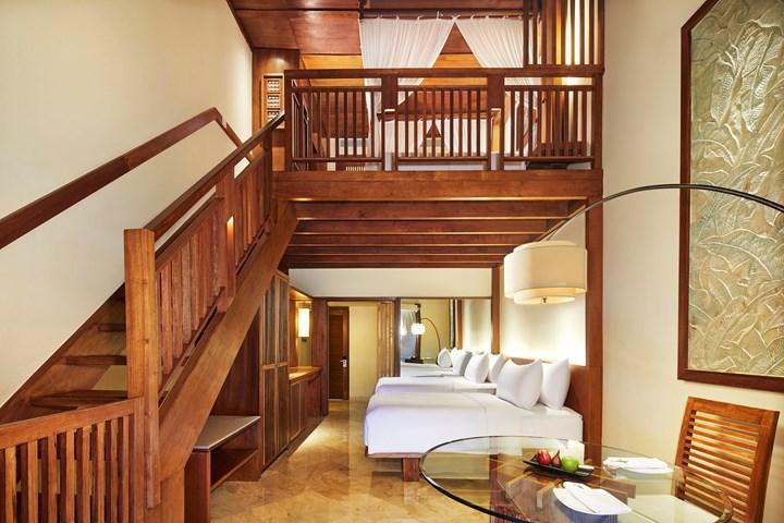 Melia Bali Nusa Dua Indonesia Emirates Holidays