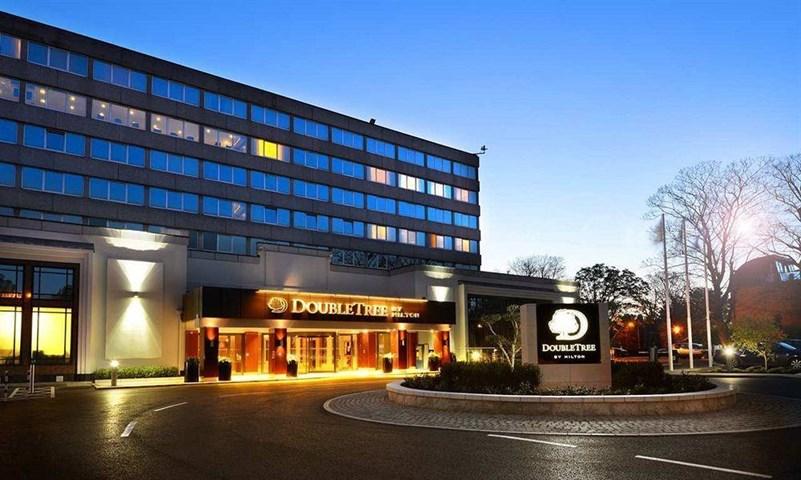 Clayton Hotel Burlington Road, Ballsbridge, Dublin, Ireland