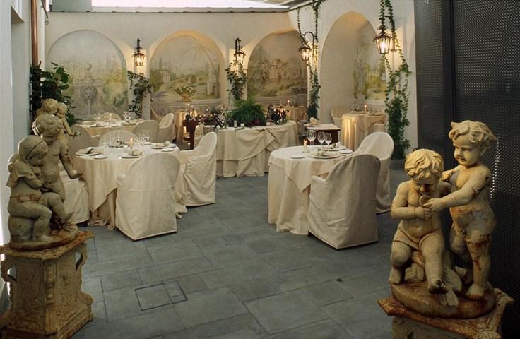 Del Real Orto Botanico Hotel Naples Naples Italy Travel
