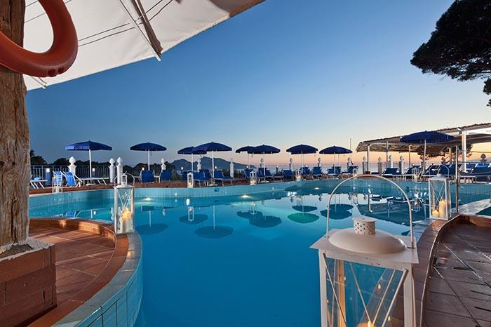 Hotel delfino massa lubrense sorrento coast italy travel republic