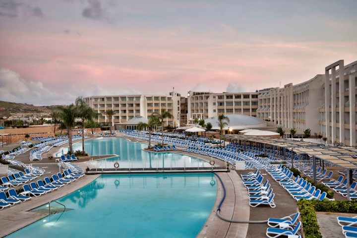 Seabank Hotel And Spa Malta Reviews