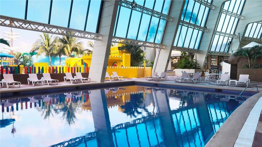 Crown Paradise Cancun >> Crown Paradise Club Cancun Hotel Cancun Hotel Zone Cancun