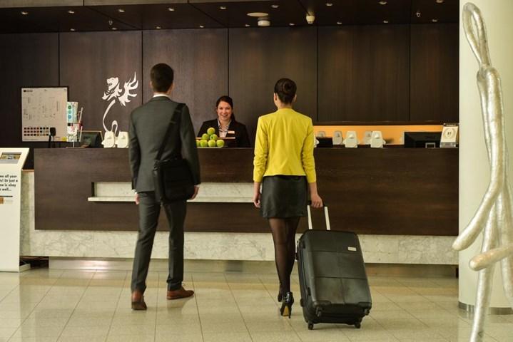 Dutch Design Hotel Artemis, Amsterdam: Info, Photos, Reviews ...