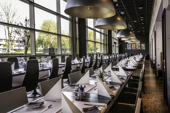 Meetings & Events at Dutch Design Hotel Artemis , Amsterdam ...