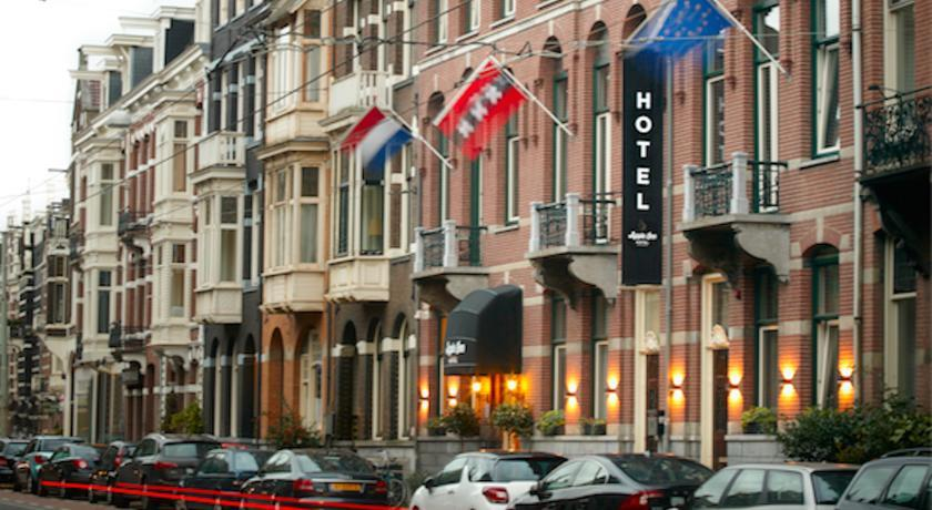 Apple Inn Amsterdam Hotel Amsterdam Netherlands Travel