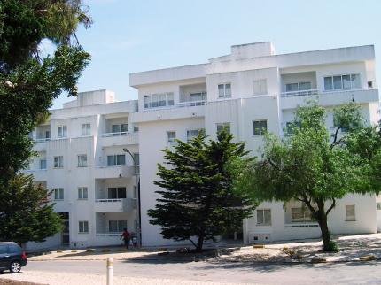 Montechoro Clube 99 Hotel