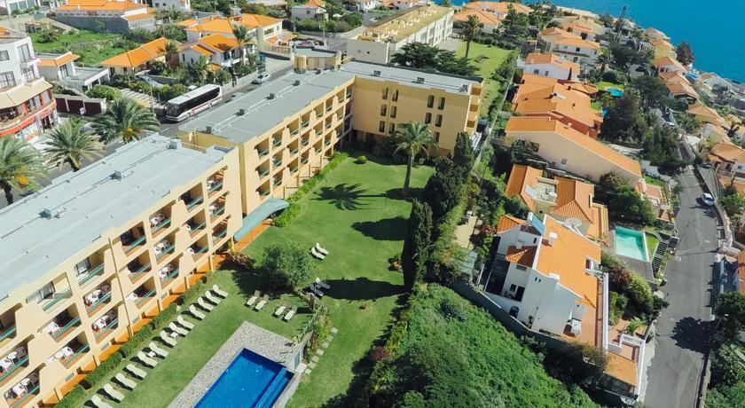 Dom Pedro Garajau Hotel Canico Madeira Portugal Travel Republic