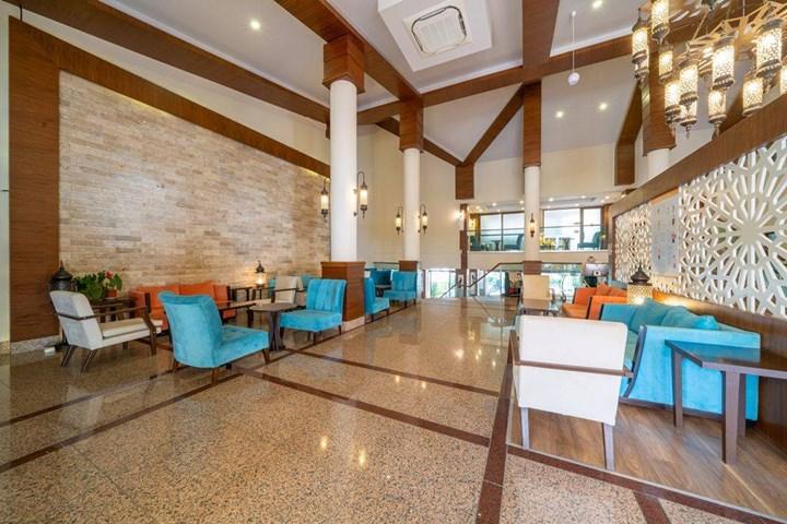 Liberty Hotels Oludeniz, Oludeniz, Dalaman, Turkey | Travel