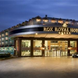 Grand Haber Hotel Kemer Antalya Antalya Turkey Travel Republic