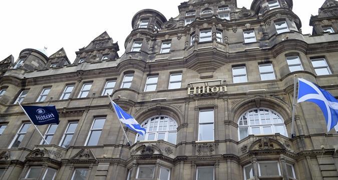Amaris To Rebrand Three Hotels Under Hilton Ing Business Travel