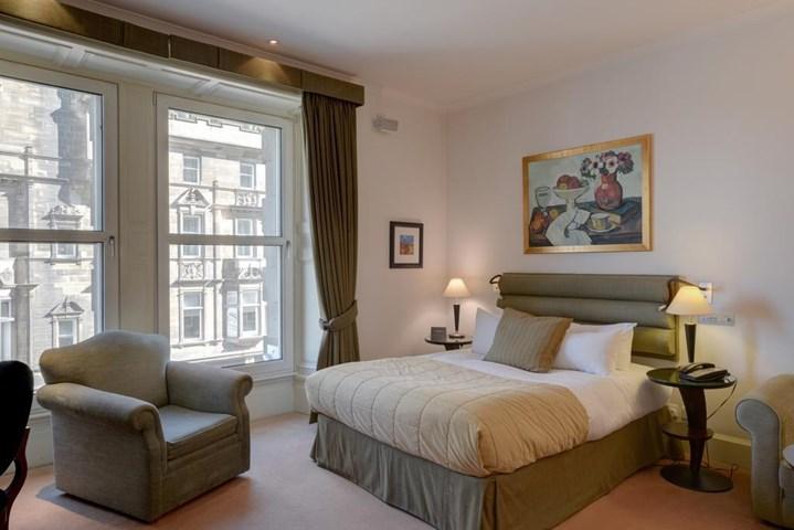 The Scotsman Hotel, Edinburgh, Edinburgh, United Kingdom