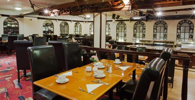 Britannia Sachas Hotel Manchester Manchester Manchester