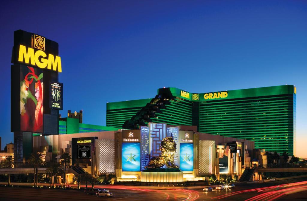 Hotel mgm grand casino vegas gambler leads