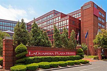 Laguardia Plaza Hotel Queens Dnata Travel