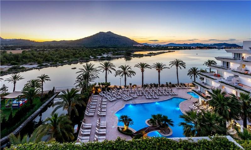 Viva Eden Lago, Alcudia, Majorca, Spain | Travel Republic