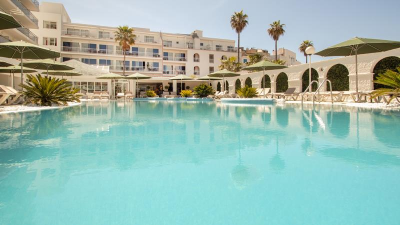Cheap Hotels In Cala Bona Majorca