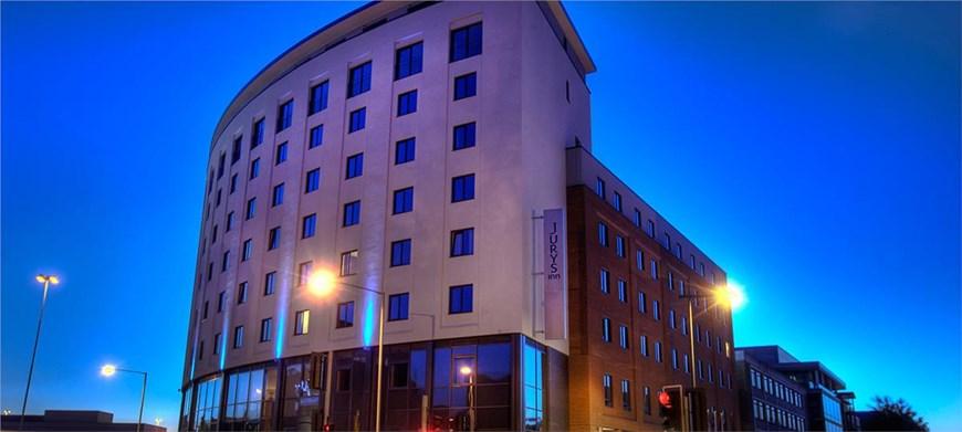 Hotel Rooms Watford