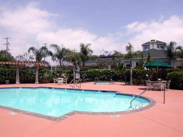 1 26 - Hilton Garden Inn El Segundo