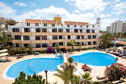 Colon Ii Apartments Playa De Las Americas Tenerife Spain Travel