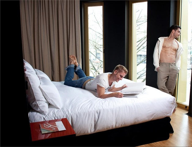 Axel Berlin Hotel Adults Only Tempelhof Schoneberg Berlin